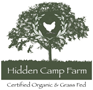 Hidden Camp Farm