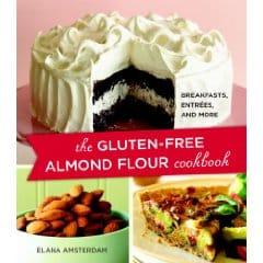 almond book
