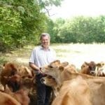 Long-time Organic Farmer and Researcher Kevin Brussell Tragically Killed