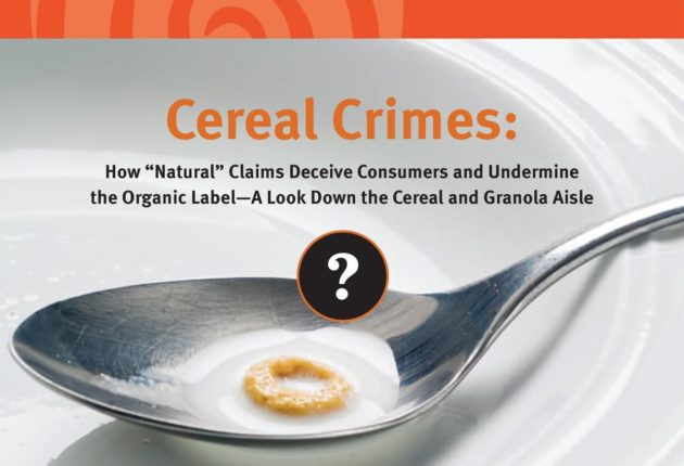 Cereal Research