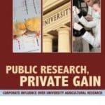 Public Research, Private Gain