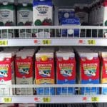 Nation's Largest Corporate Dairy Sues Organic Farmer-Owned Cooperative