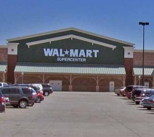 one nation under wal mart Wal-mart is under fire after one of its stores encouraged employees to donate items to their fellow employees wal-mart.