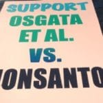 Challenge of Monsanto's Patent Rights Heading to Appeal in January