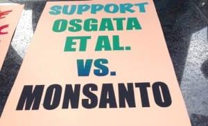 OSGAT v Monsanto