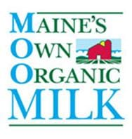 Maine'sOwnOrganicMilk