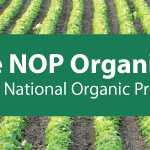 NOTICE:  USDA Keeps Organic Stakeholders in the Dark — Incompetence or Corruption?