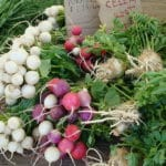 2013 Locavore Index ranks states in terms of commitment to local foods