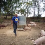 A Note From Joel Salatin