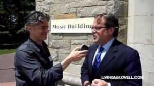 maxwell interview