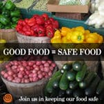NO GOOD FARMS—NO GOOD FOOD: Tell the FDA to Back Off — New Regs Could Crush Organic/Local Farmers