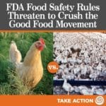 Act by 11:59 PM (EST) to Save Your Organic Eggs…