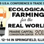 Mark Kastel to Keynote ACRES U.S.A. Conference