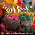 ACTION ALERT: Proxy or Not, Here's a Way to Amplify Your Voice in Defense of our Safest Farms/Food