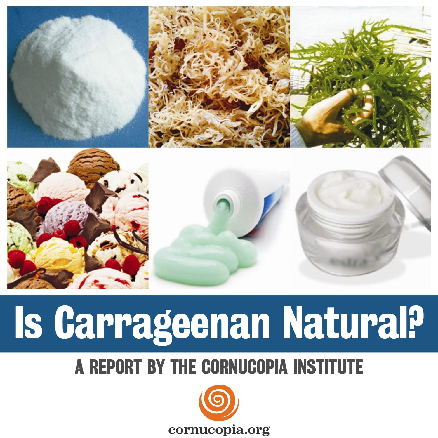 Natural Food Products Harmful Ingredient