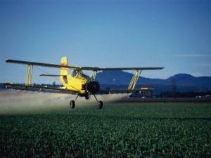 cropdustingplane
