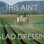 """Extreme"" Levels of Roundup Detected in Food"