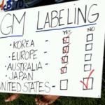 Rural Oregon County Votes on GMO Crop Ban amid U.S. Labeling Uproar