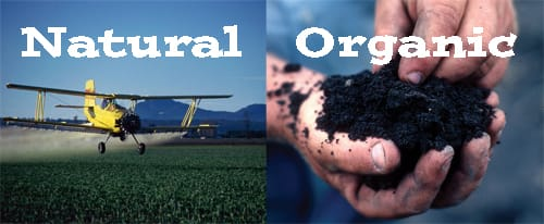 Natural-Organic