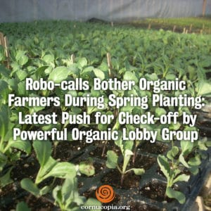 Robo-Calls Bother Farmers, From ImagesAttr
