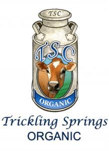 Trickling Springs