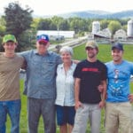 New York's Engelbert Family: Cornerstones of American Organic Dairying
