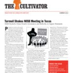 The Cultivator – Summer 2014