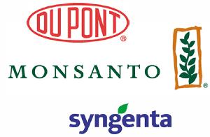 Monsantosyngentadupont