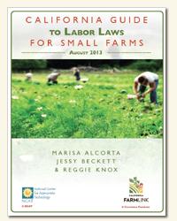 CA Guide to Labor