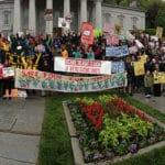 Nation Watching GMO Labeling Fight in Vermont