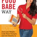 Vani Hari's New Book: The Food Babe Way