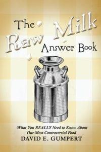 RawMilkAnswerBook
