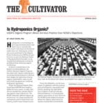 The Cultivator – Spring 2015