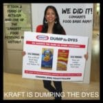 Kraft Dumps Artificial Food Dyes After Massive Petition!