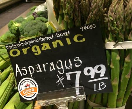 AsparagusOrganic