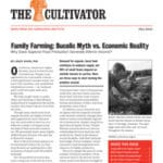The Cultivator – Fall 2015