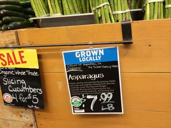 AsparagusLocal