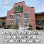 Whole Foods Faces FTC Mislabeling Investigation