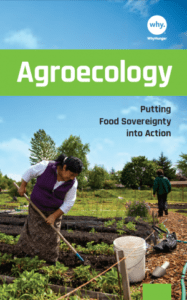 WhyHunger Agroecology