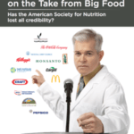 Nutrition Scientists on the Take From Big Food