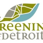 Growing Detroit, One Tree at a Time