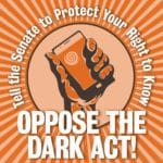ACTION ALERT: Act Now to Stop Monsanto's Congressional DARK Act