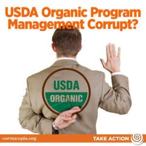 USDACorrupt