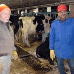 Former Dairy Farmer Jim Goodman: My Retirement was Mostly Voluntary