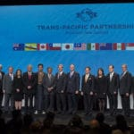 TPP Signing Represents Corporate Wish List; Farmers, Consumers and the Environment Lose