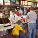 Fast-Food Eaters Have More Industrial Chemicals in Their Bodies