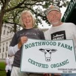 Small Organic Dairy Farmer Speaks Out