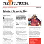 The Cultivator – Summer 2016