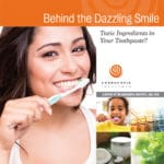 Report Finds Toxins/Carcinogens in Popular Brands of Toothpaste