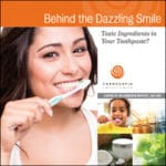 Triclosan Banned by FDA from Soaps but Still OK in Toothpaste
